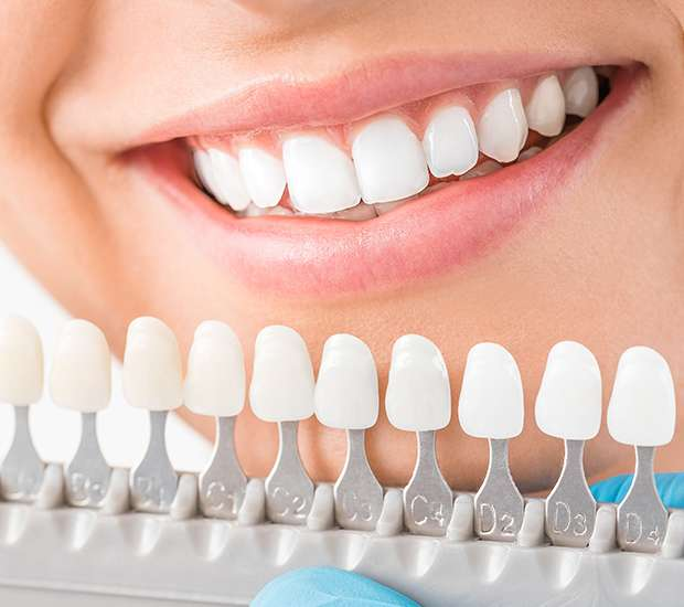 New York Cosmetic Dentist