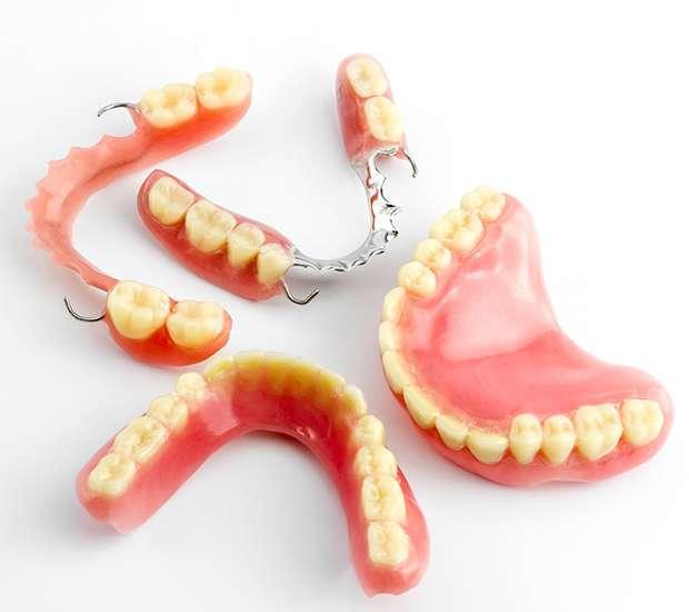 New York What Do I Do If I Damage My Dentures