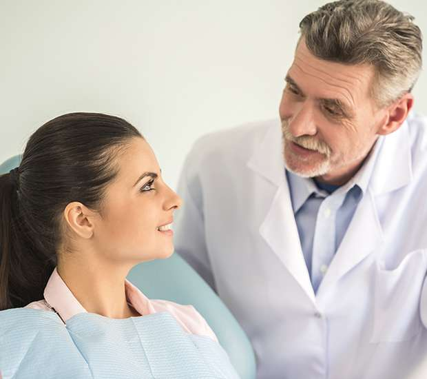 New York Dental Checkup