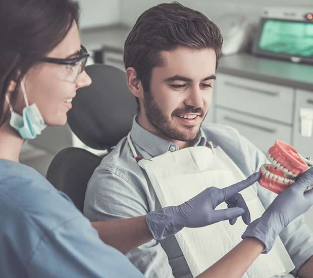 New York The Dental Implant Procedure