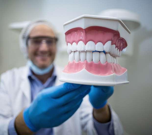 New York Denture Relining