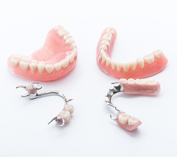 New York Dentures and Partial Dentures