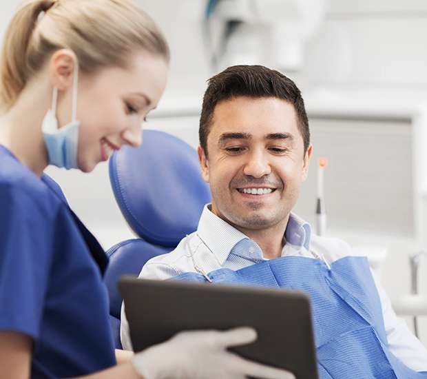 New York General Dentistry Services