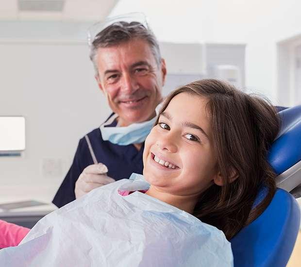 New York Pediatric Dentist