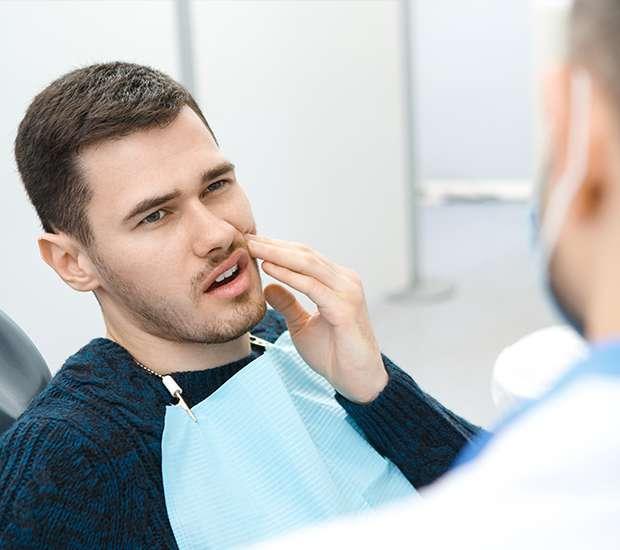 New York Post-Op Care for Dental Implants