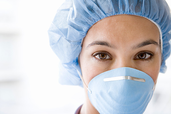 FAQs About PPE Per CDC Guidance For Gauri Savant, DDS