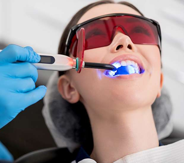 New York Professional Teeth Whitening