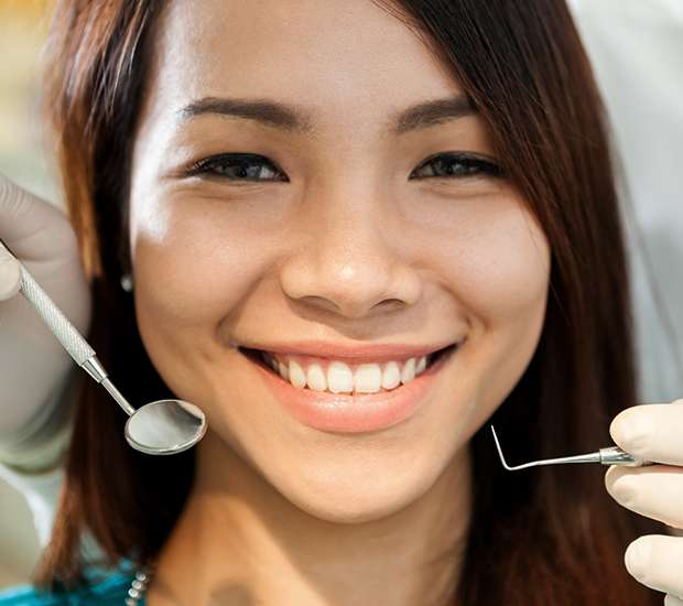 New York Routine Dental Procedures