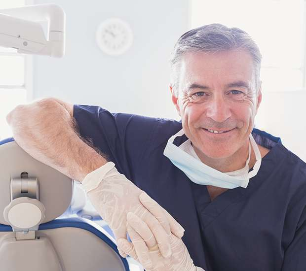 New York What is an Endodontist